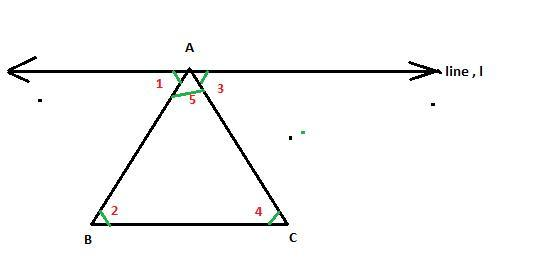 PLEASE HELP!!!Mary is explaining the angle relationship of
