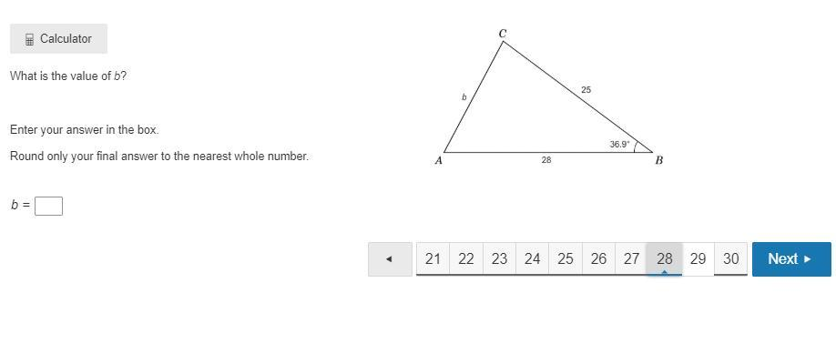 What is the value of b? Enter your answer in the box