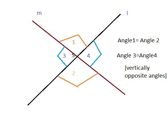 What is the reason for step 3 of this proof? Given: and