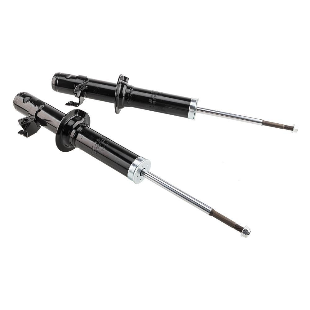 Front Pair Absorber Shocks For 1993-1997 Honda Civic Del