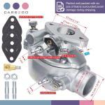 New 8n9510c Marvel Carburetor Carb Assembly For Ford Tractor 2n 8n 9n Tsx 241b Ebay