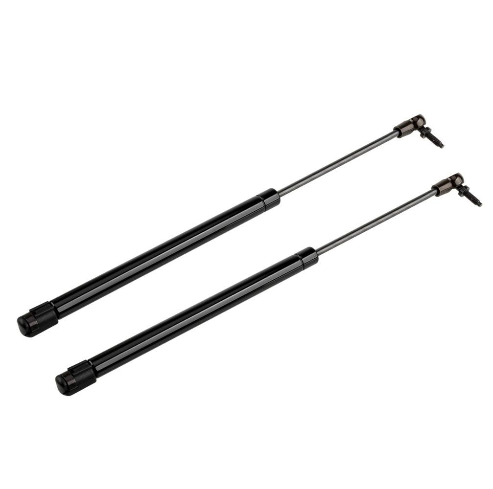 2x Rear Window Lift Supports Shock Struts Props for Jeep