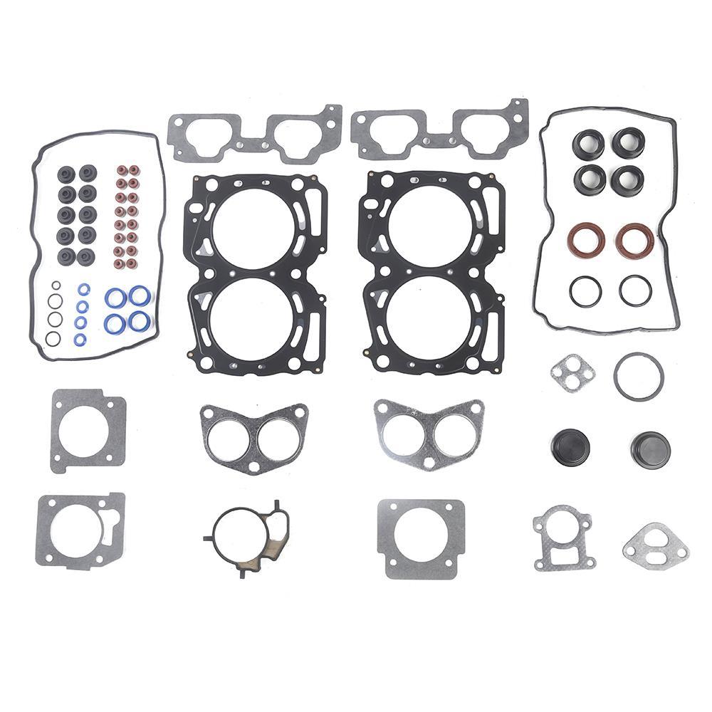 For 99-03 Subaru Impreza Forester Legacy Baja 2.5 SOHC MLS