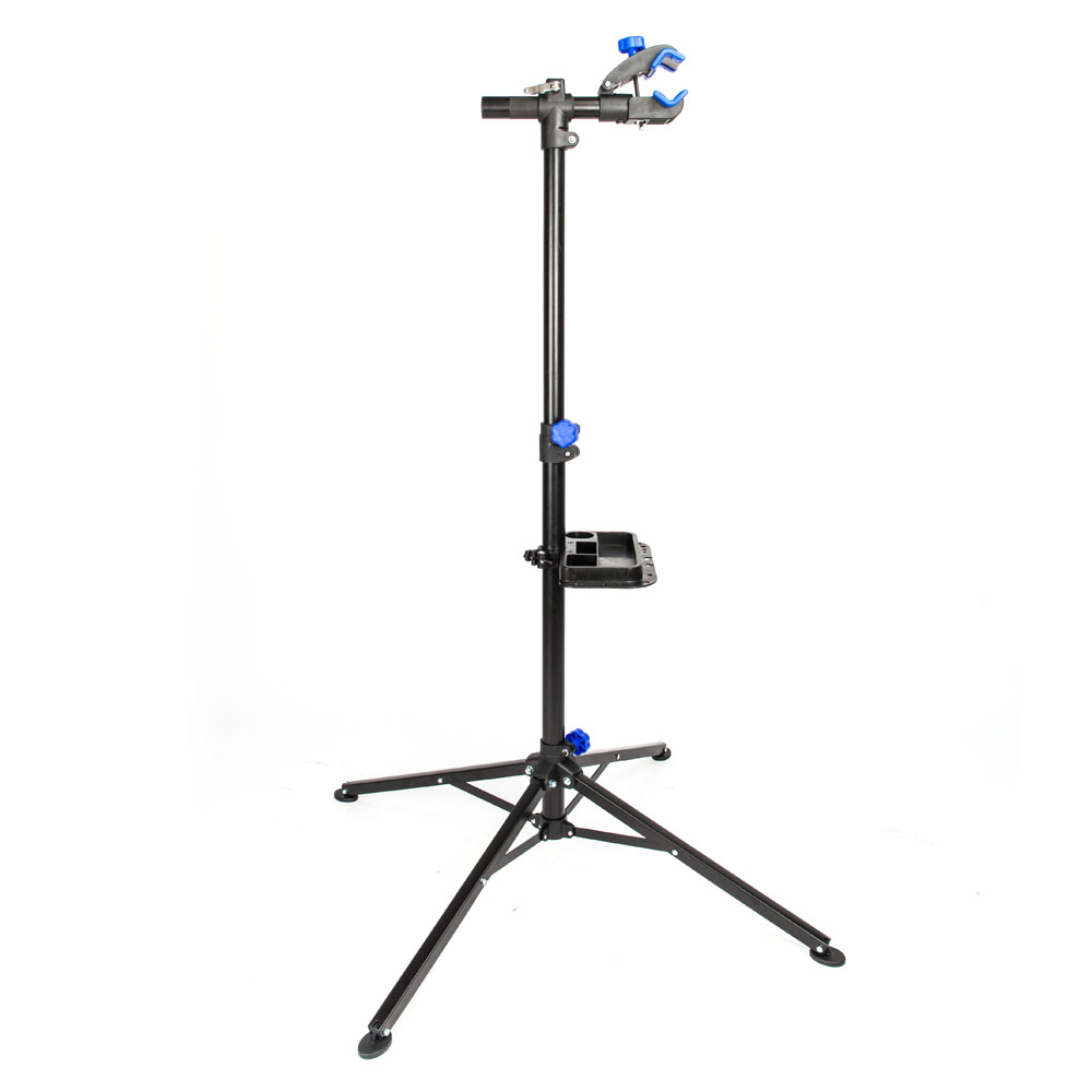 Pro Bicycle Foldable Repair WorkStand Adjustable Portable