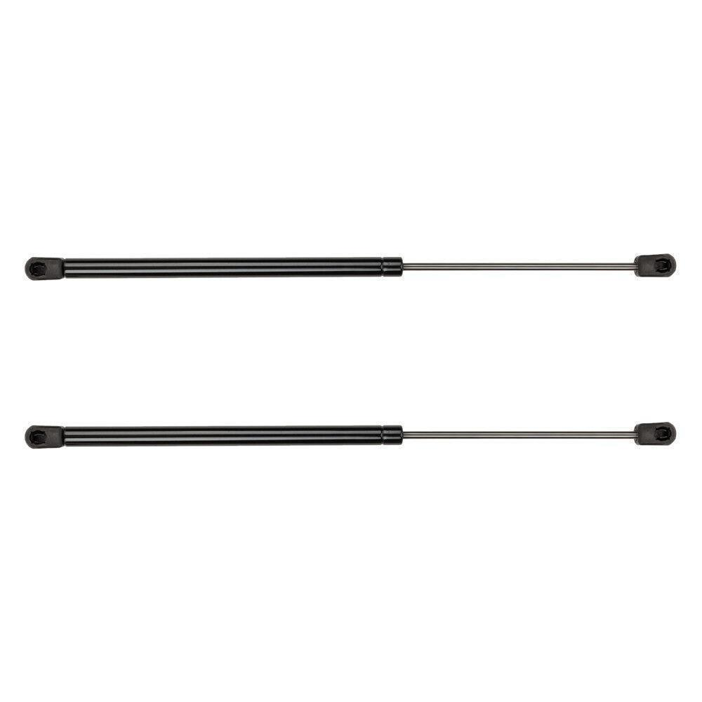 Set of 2 Left,Right,Rear Glass Lift Supports OE Spec for