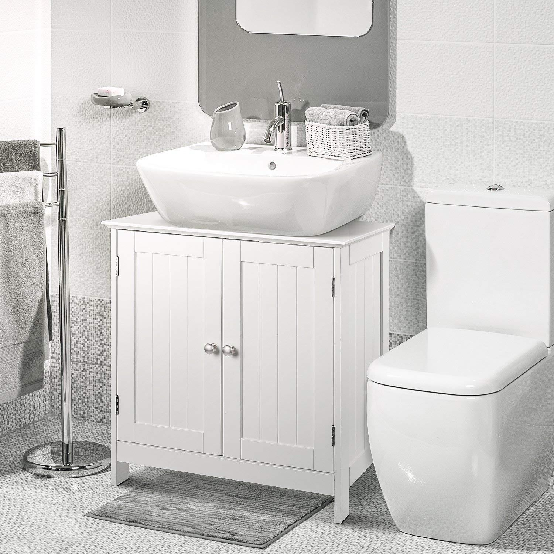 23 Bathroom Vanity Cabinet Sink Storage Organizer Ebay