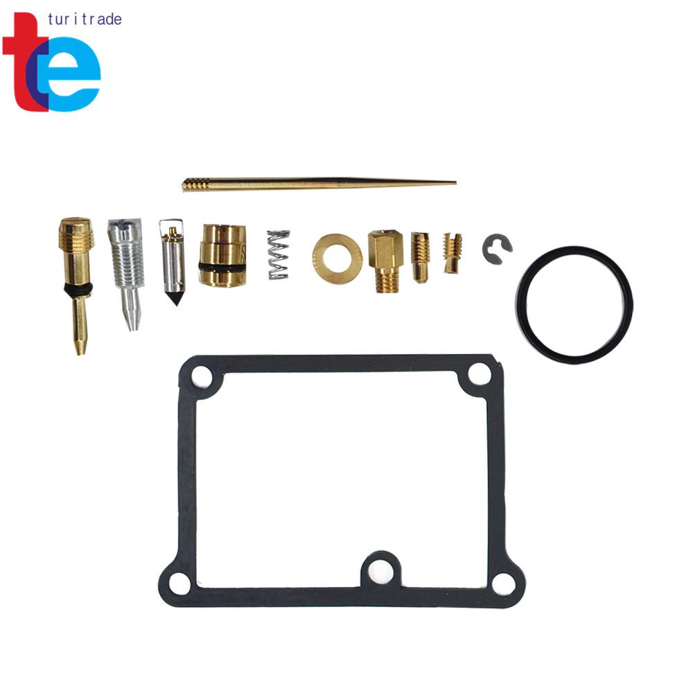 medium resolution of carburetor carb rebuild kit repair for yamaha banshee yfz350 yfz 350 2 carbs us