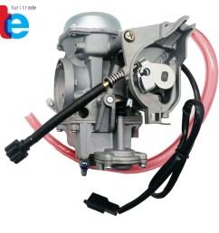 details about carburetor fits for arctic cat 0470 449 atv 400 500 fis tbx 2000 2001 2002 [ 1000 x 1000 Pixel ]