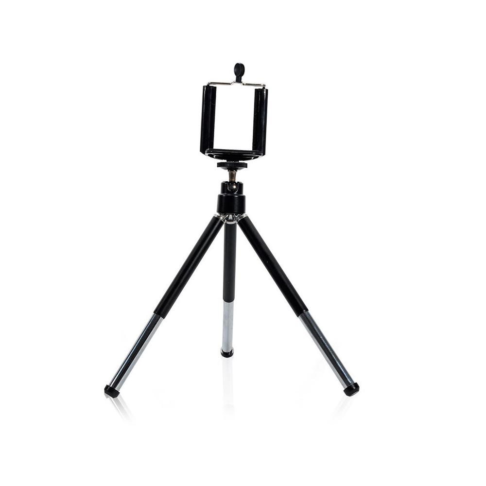 Mobile Phone Camera Lens 8X Telephoto Selfie Stick Tripod