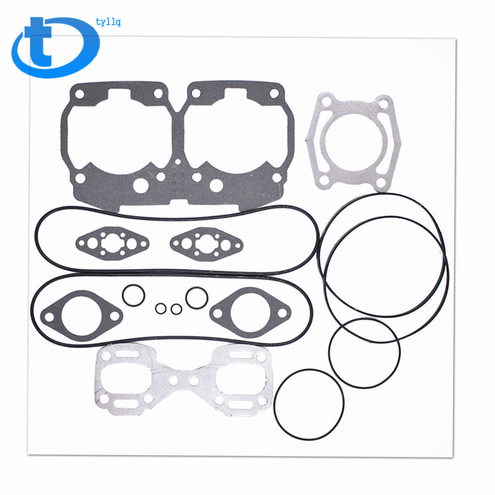 Top End Gasket & O-Ring Kit 1996 1997 96 97 For SeaDoo GSX
