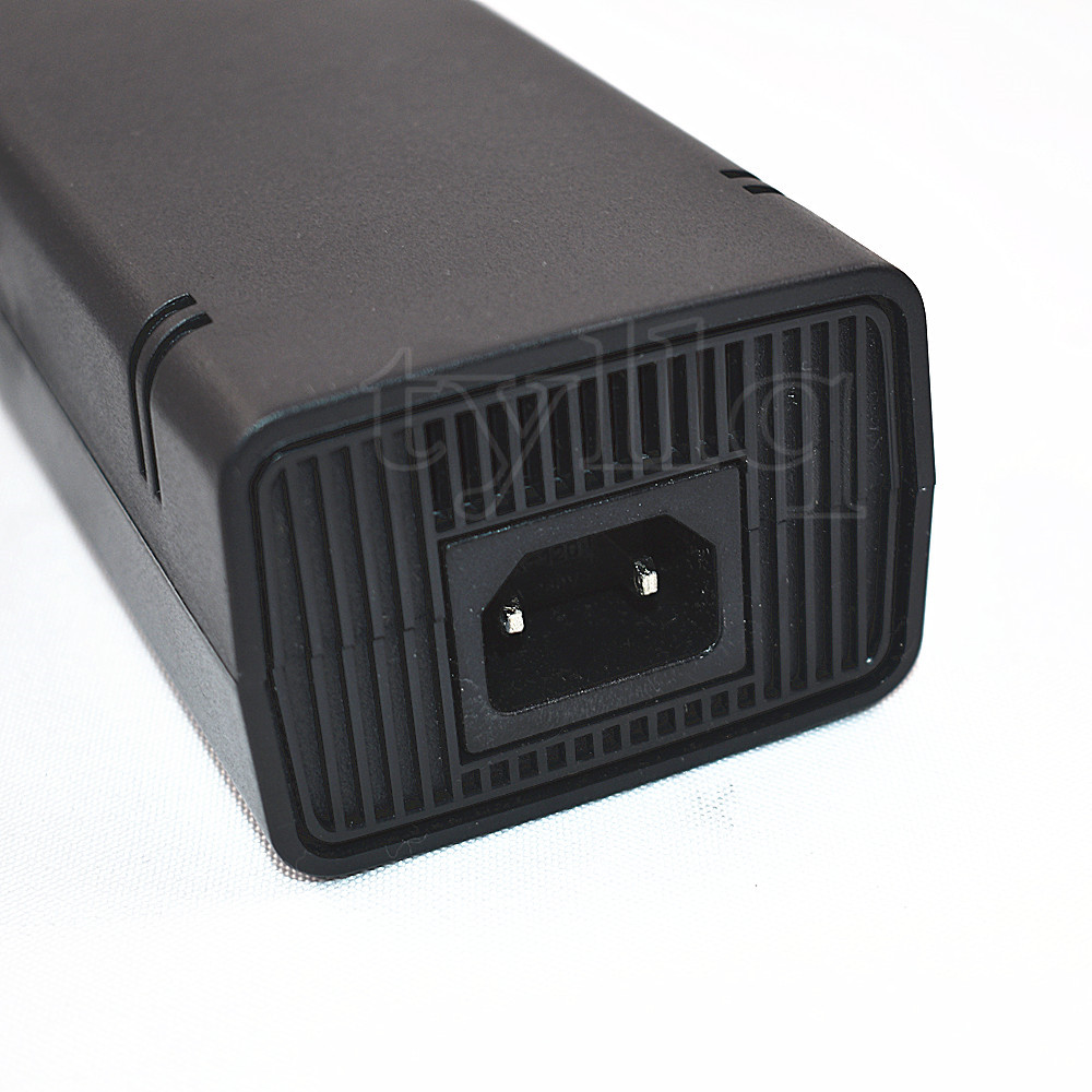 Original Xbox Connection To Hdmi Also With Xbox 360 Slim Power Supply