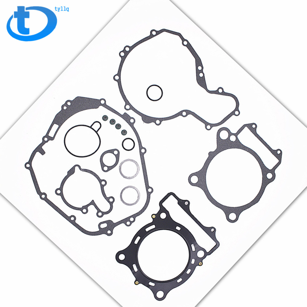 Complete Engine Gasket Kit Set For POLARIS PREDATOR 500