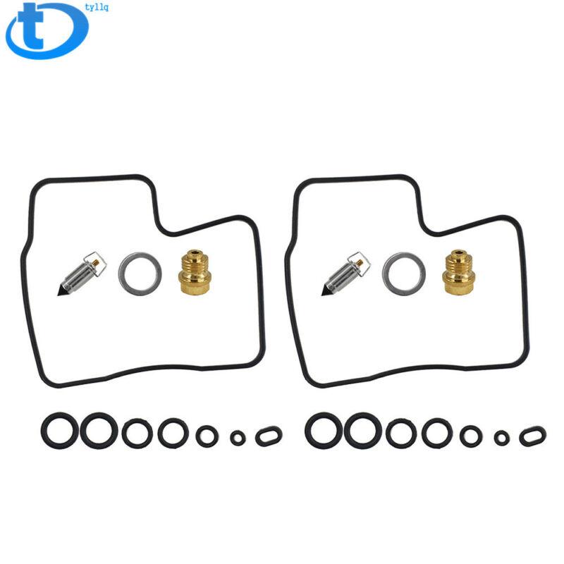 2 Carburetor Repair Kits For Honda VT750 Shadow Ace Deluxe