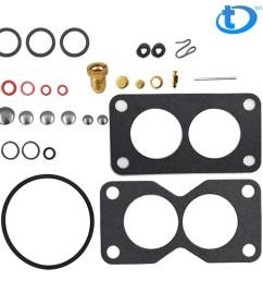 details about carburetor kit for john deere tractor replaces k7503 778 503 fits 60 520 720 630 [ 1000 x 1000 Pixel ]