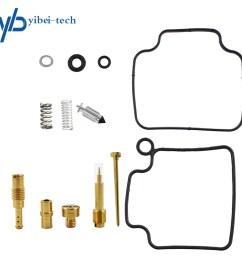 carburetor repair rebuild kit 0201 318 for honda rebel 250 cmx250 c honda cmx250cd rebel 250 ltd 1986 usa carburetor schematic [ 1000 x 1000 Pixel ]