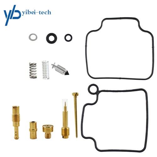 small resolution of carburetor repair rebuild kit 0201 318 for honda rebel 250 cmx250 c honda cmx250cd rebel 250 ltd 1986 usa carburetor schematic