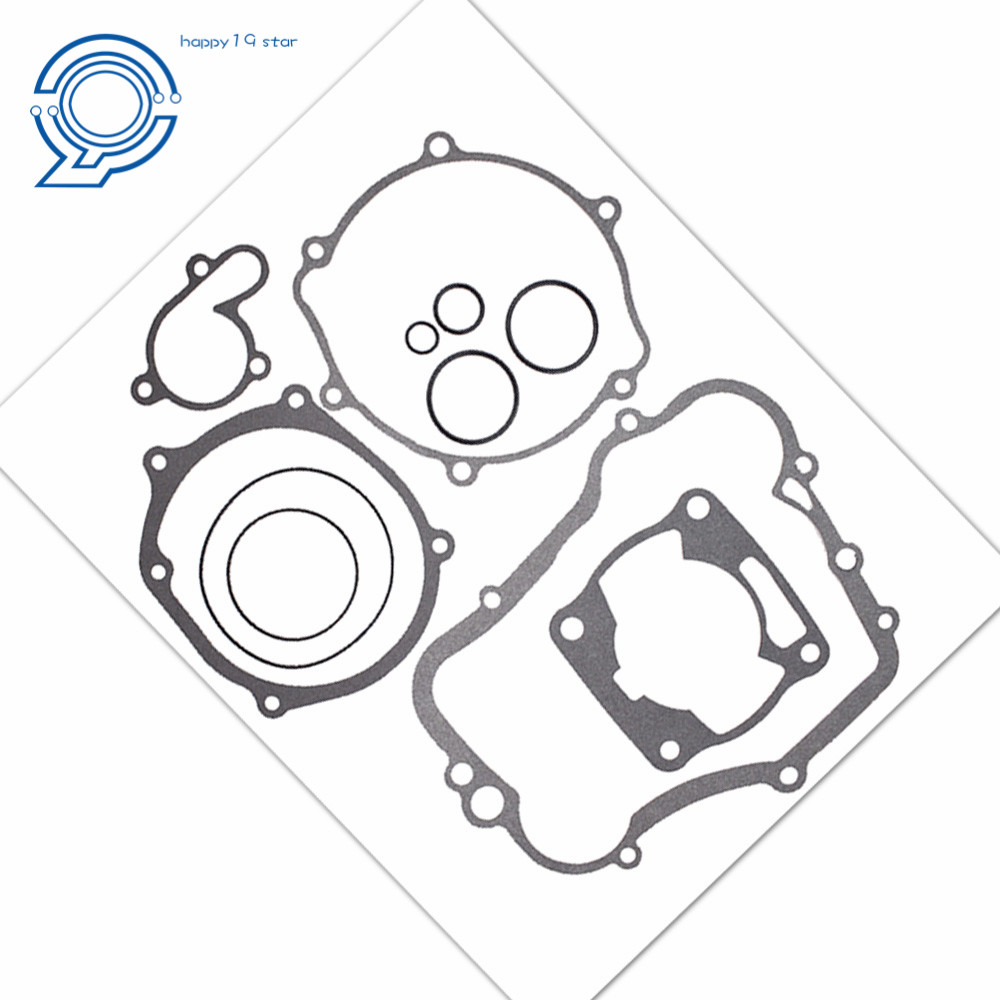 Full Complete Engine Gasket Kit Set For Yamaha YZ 80 (93