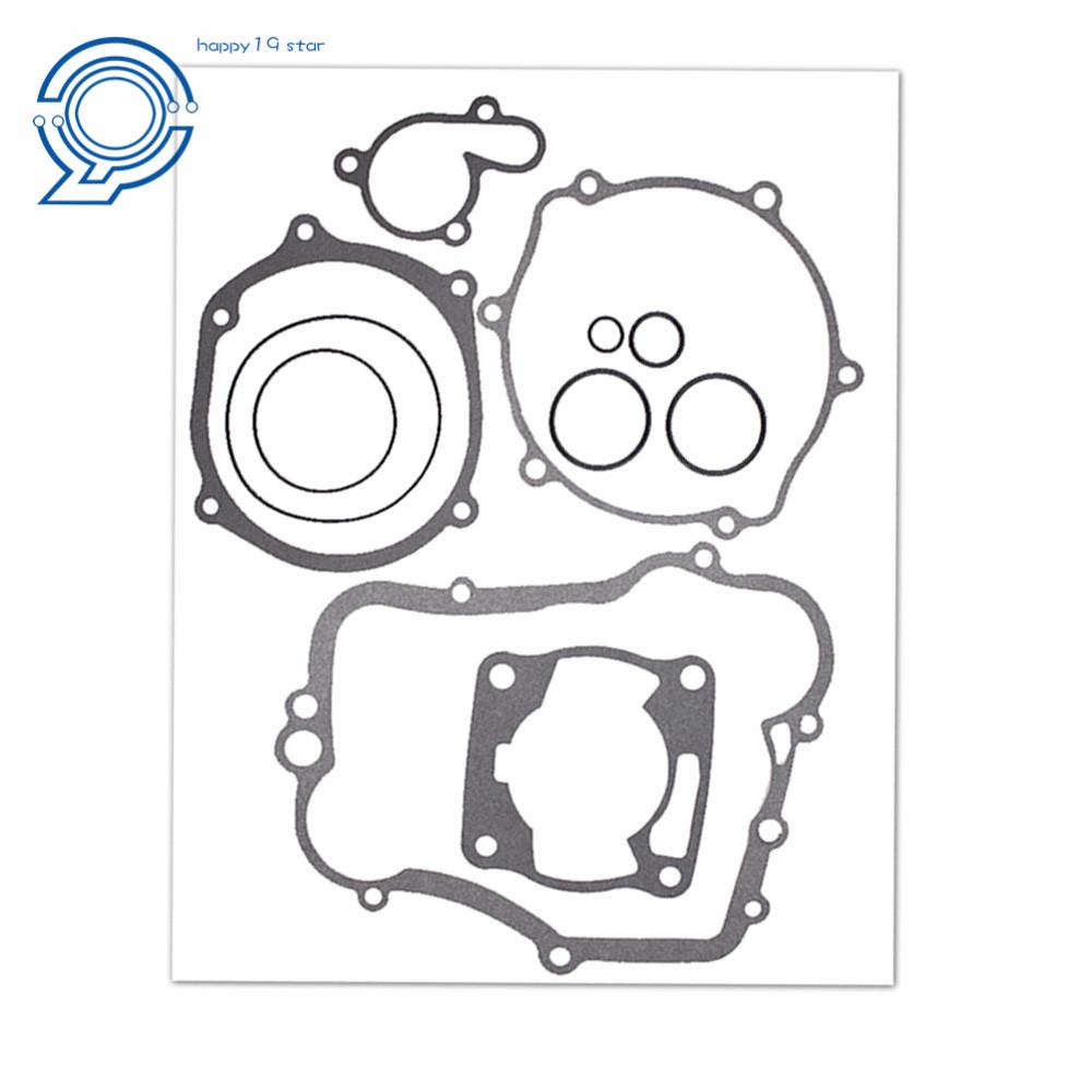 Full Complete Engine Gasket Kit Set For Yamaha YZ 80 (93