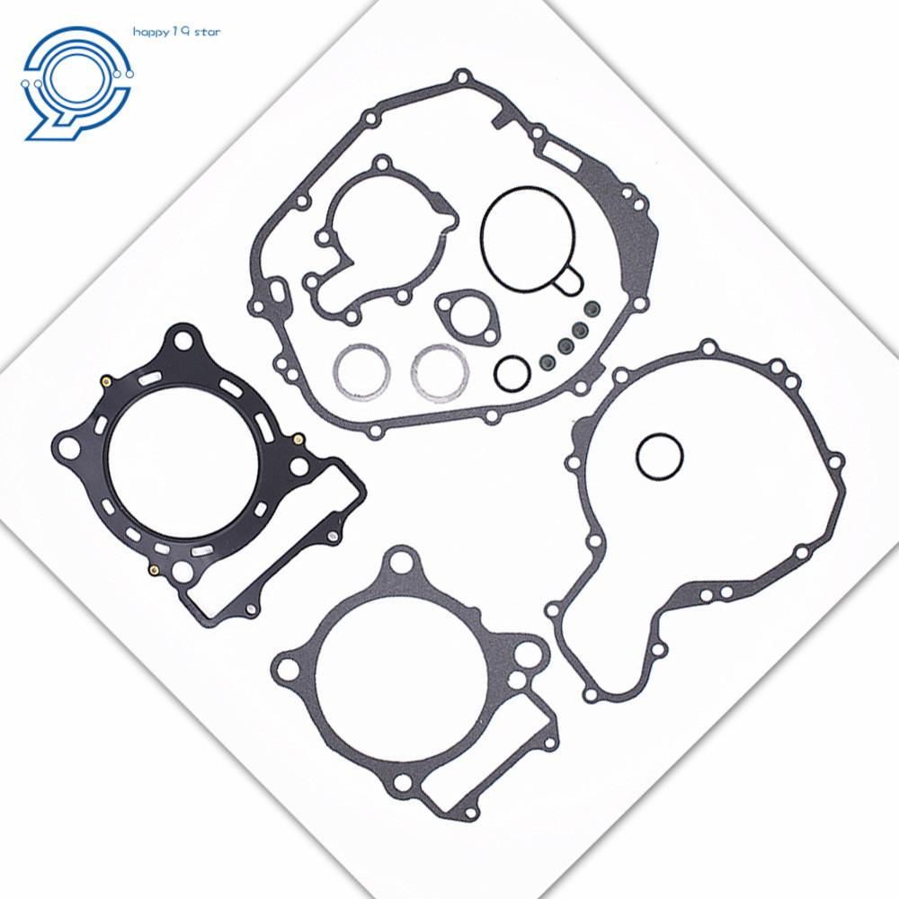 Complete Engine Gasket Kit Set For POLARIS PREDATOR 500