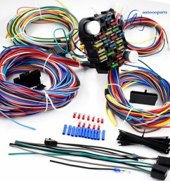 universal 21 circuit wiring harness for chevy mopar ford jeepuniversal 21 circuit wiring harness for chevy [ 1000 x 883 Pixel ]