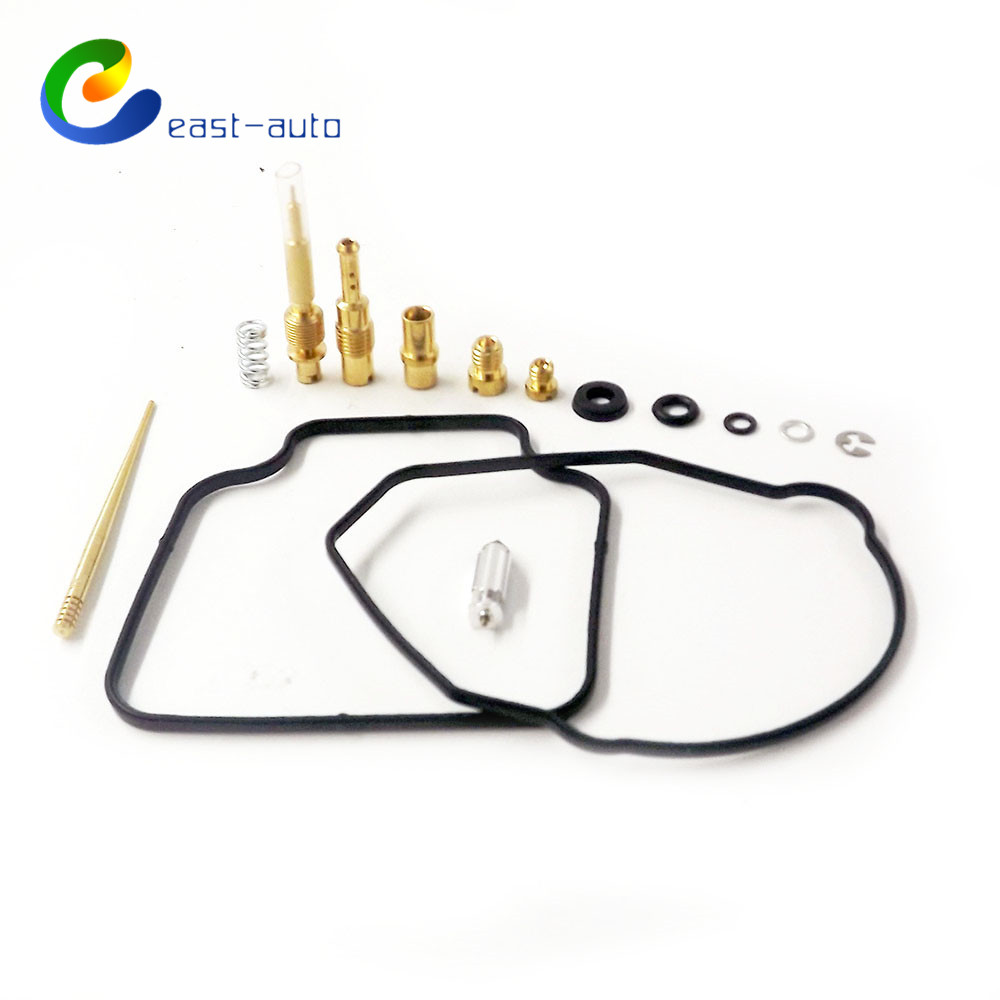 Carburetor Rebuild Kit Carb Repair fit for Honda TRX250