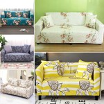 Children S Furniture Home Supplies Elastic Fabric Sofa Cover Sectional Corner Couch Covers Fit Home Decor 1 3 Seats Home Furniture Diy Pharmalife Me