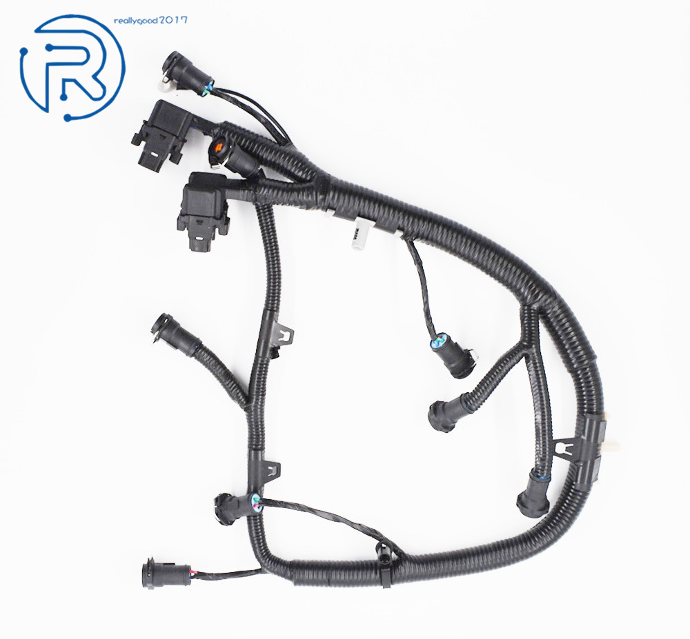 OEM FUEL INJECTOR HARNESS FOR 6.0L FORD 2003-2007