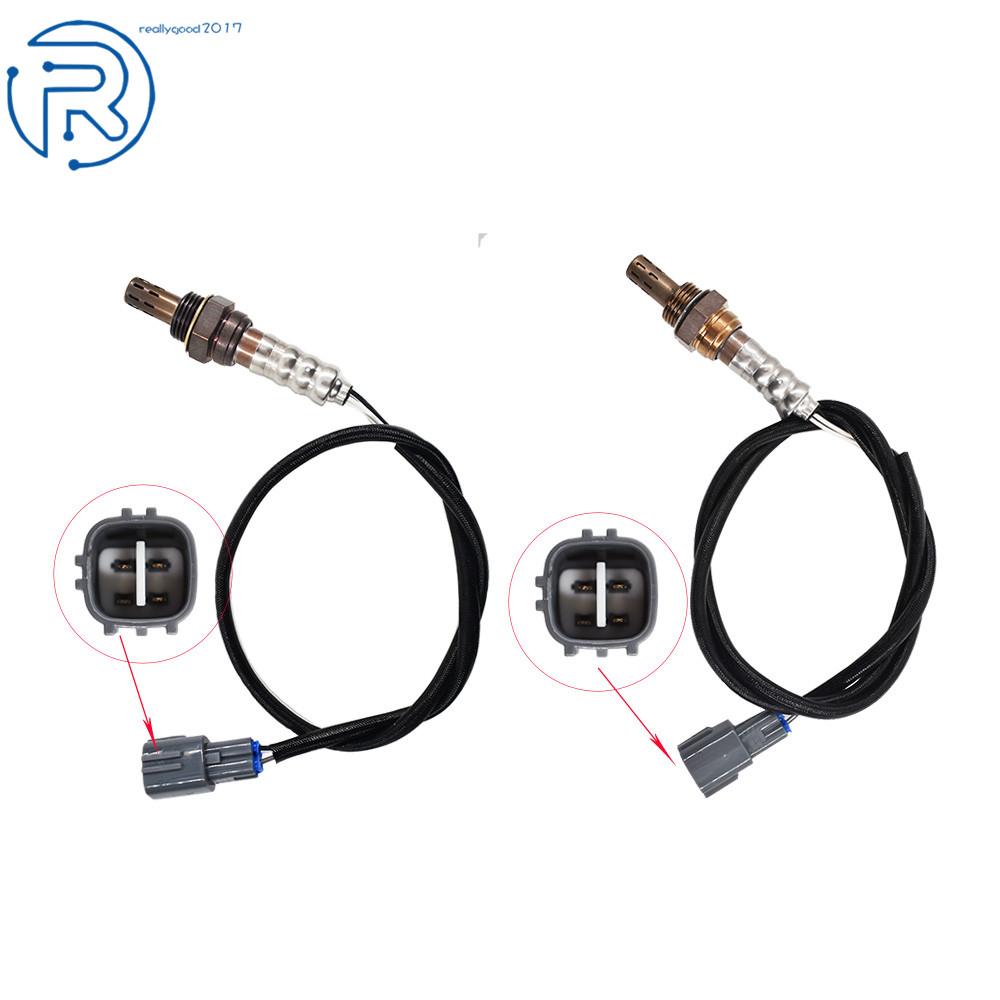 2pcs Oxygen Sensor O2 Sensor 1&2 Fit for 98 99 00 01 02 03