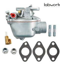 details about carburetor for ford jubilee naa nab tractor eae9510c marvel schebler tsx428 free [ 1000 x 1000 Pixel ]