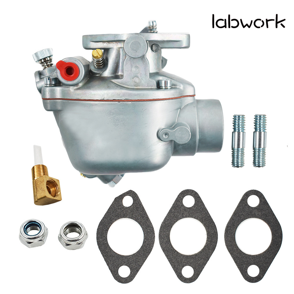 medium resolution of details about carburetor for ford jubilee naa nab tractor eae9510c marvel schebler tsx428 free