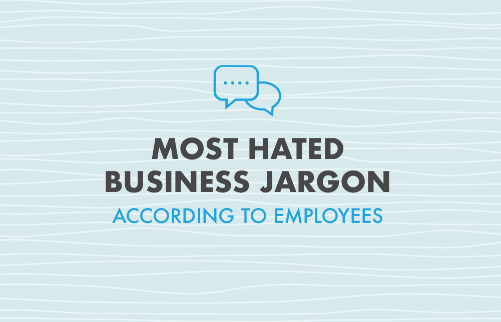 The Most Hated Business Jargon Corporate Buzz Words Getresponse