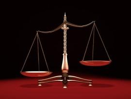 Resultado de imagen para foto de simbolos de la ley