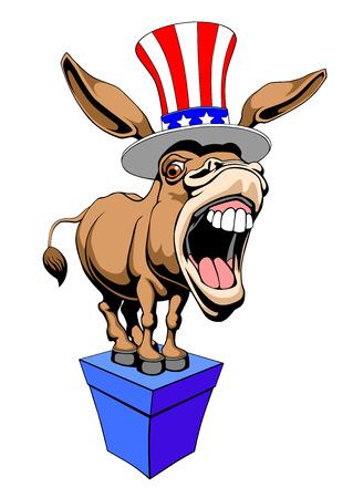 Image result for democrat symbol