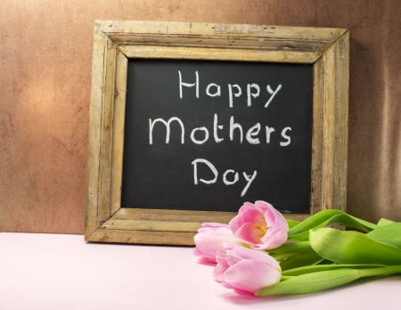 flowers for mothers day Stock Photo - 17567667