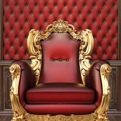 Chair Design Wallpaper White Outdoor Chairs Royal Stock Photos And Images 123rf Golden Armchair In The Luxurious Interior