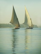 Image result for old nile felucca