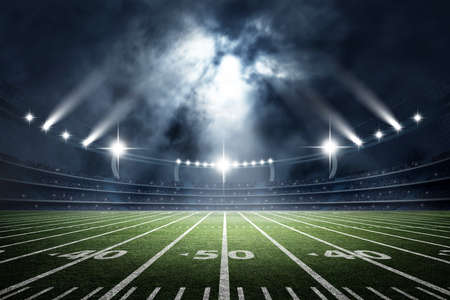 american football background stock
