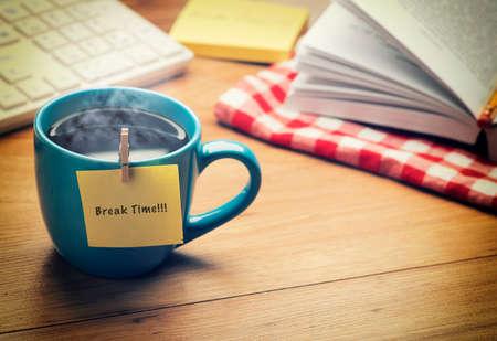 Image result for break time