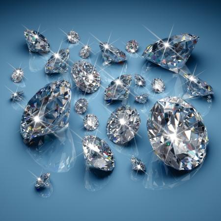 diamond stock photos and
