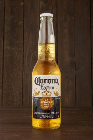 cerveza corona stock photos