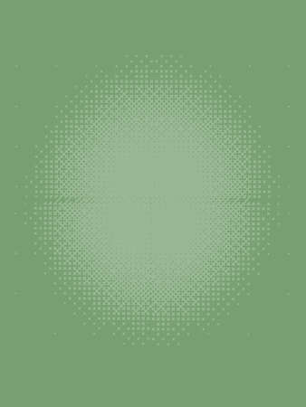 Light green Halftone Patterned Texture Stock Photo - 56974329