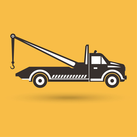 tow truck logo designs