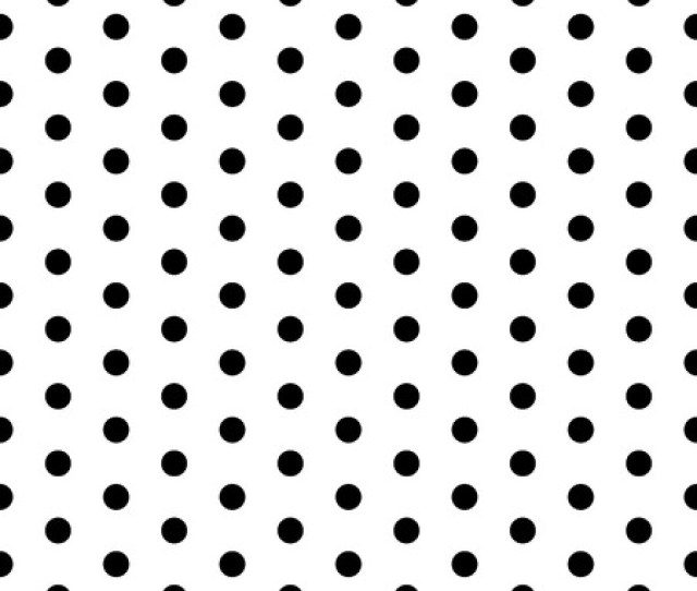 Seamless Polka Dots Pattern Background Polka Dot Fabric Retro Vector Background Or Pattern