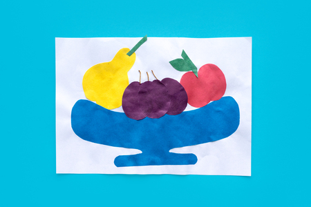 Preschool Arts Crafts Activities Easy Crafts Ideas Creative Stock Photo Picture And Royalty Free Image Image 119206971