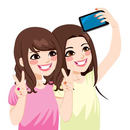 friends cartoon stock photos