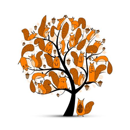 9 965 woodland animal
