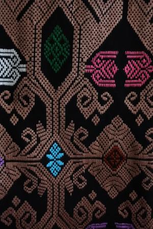 Motif Batik Segitiga : motif, batik, segitiga, Batik, Motif, Lombok,, Tenggara, Stock, Photo,, Picture, Royalty, Image., Image, 92720993.