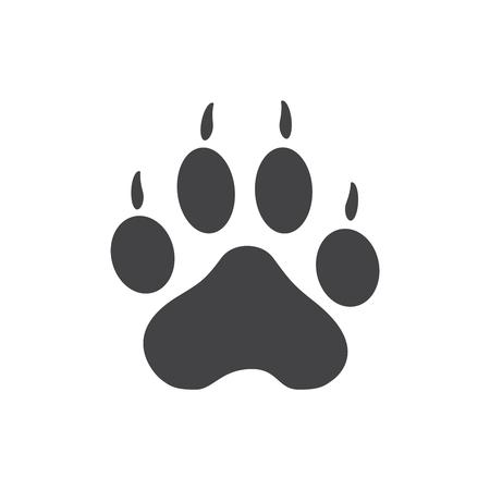 lion paw stock photos