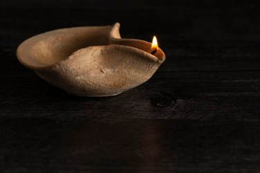 Oil Lamp Stock Photos And Images 123RF
