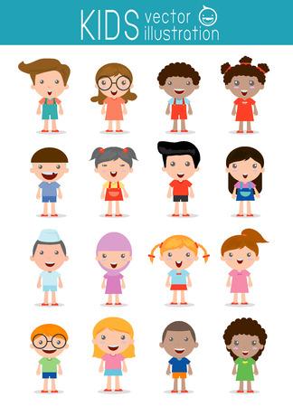 Diverse Families Clipart : diverse, families, clipart, Diverse, Family, Stock, Illustrations,, Cliparts, Royalty, Vectors
